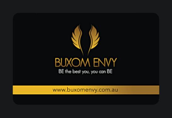 BuxomEnvy