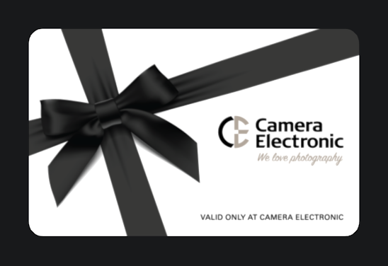 Camera_Electronic_gift_card