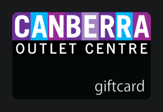 Canbera-Outlet-Centre_gift_card