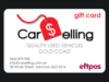 Car-selling_gift_card