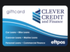 CleverCredit_giftcard