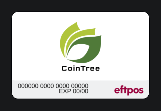 Cointree_giftcard