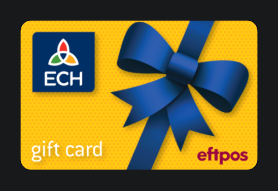 ECH-giftcard