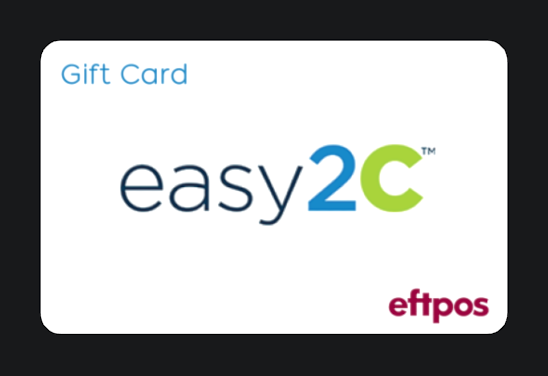 Easy2c-giftcard