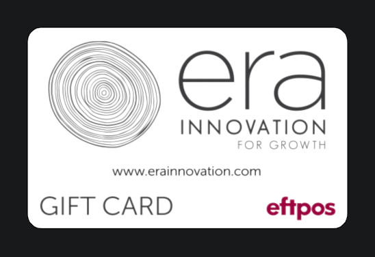 Era innovations gift cards