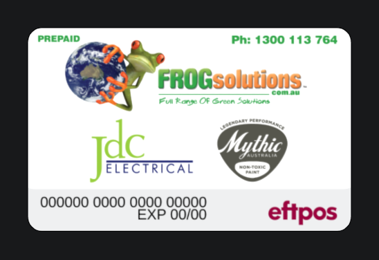 Frog-solutions-giftcard