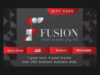 Fusion-giftcard