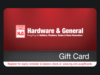 Hardware-and-General-giftcards