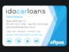 I-do-car-loans-giftcards