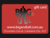 Kingsize-giftcards