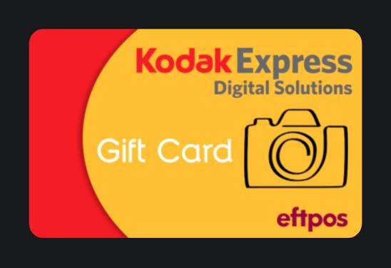Kodak-giftcards