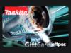 Makita-giftcards
