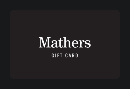 Mathers-giftcard