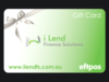 iLend-giftcards